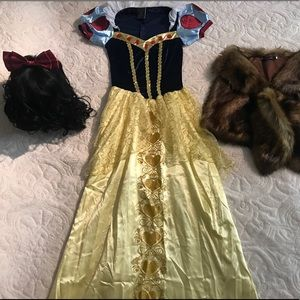 Disney's Snow White Costume set